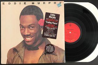 Disco vinilo de Eddie Murphy