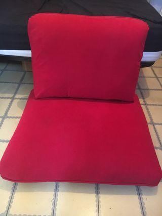 Ideal para sofá con palets