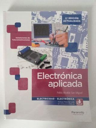 Vendo libros del 1 año de telecomunicaciones