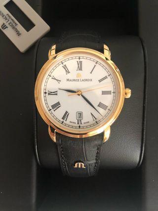 Reloj Hombre Original Nuevo
