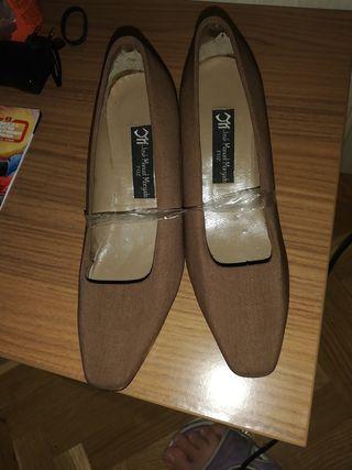 zapatos talla 36 mujer