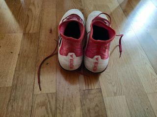 botas de fútbol t.42