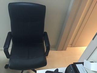 Silla de oficina, Malkolm, Ikea