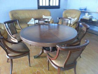 Mesa Reunión o Comedor