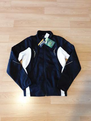 chaqueta térmica ciclismo NUEVA marca crivit T-M