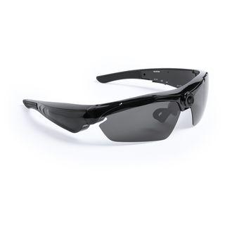 Gafas de sol deportivas con camara