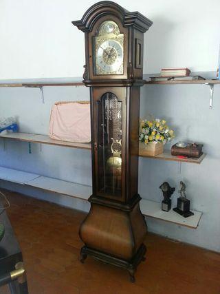 Reloj Carrillon de Pie