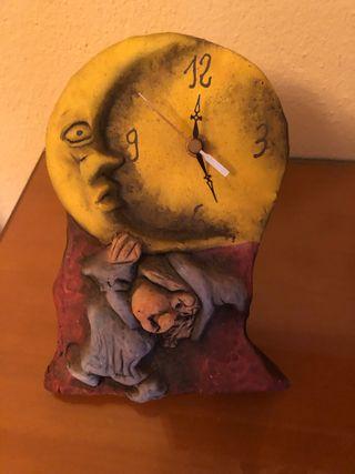 Reloj bruja