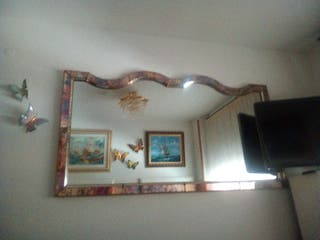 Vendo espejo