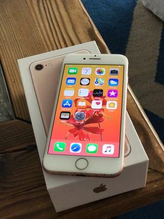 iPhone 7 32gb rosa LIBRE