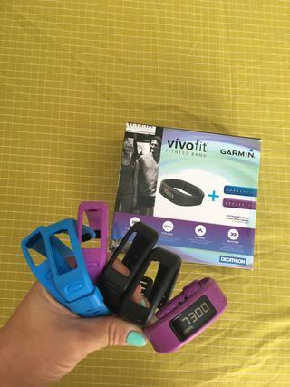 Vivofit Garmin