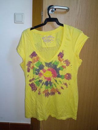 Camiseta Pepe Jeans para chica