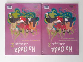 Libros Na Onda do Portugués 2