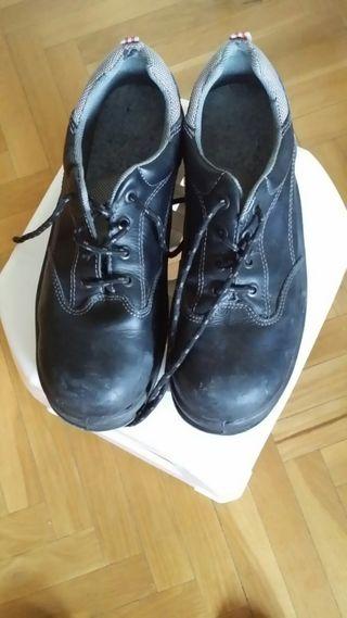 Zapatos de seguridad Mixer T-41 Dos usos