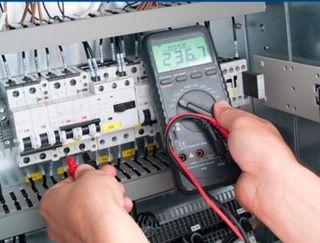 Electricista. Electricidad. Instalaciones eléctric