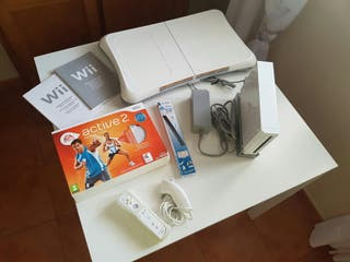 Pack de la Wii.
