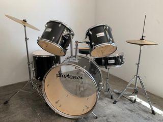 bateria, percusion, tambores, drums