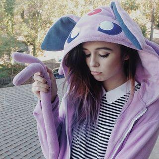 disfraz Pokémon (kigurumis)