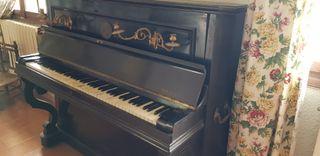 Rebajado!! Piano Francés