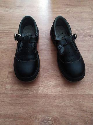 zapatos de seguridad n° 40