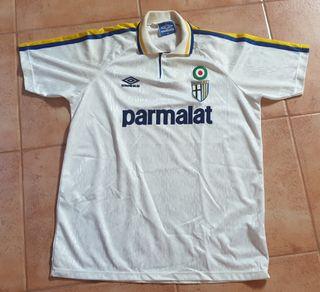 Camiseta Fútbol Parma A.C.