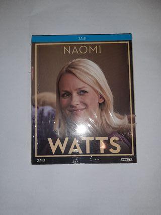 Colección Naomi Watts bluray