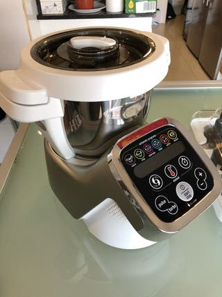 Robot cocina Moulinex Companion
