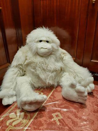Gorila de pelo