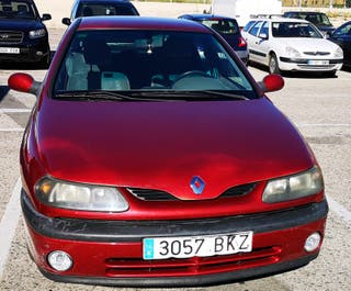 Renault Laguna en Cáceres