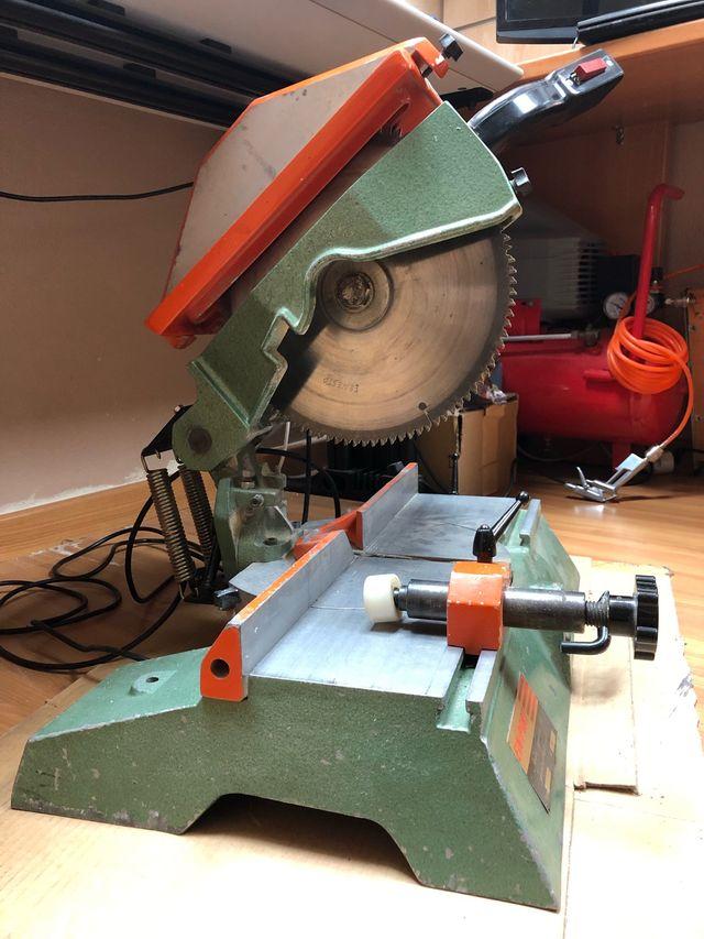 Ingletadora EinPort disco 300mm