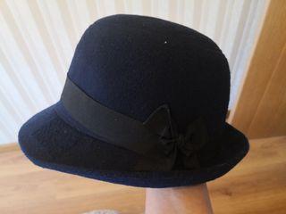 sombrero niña, mujer