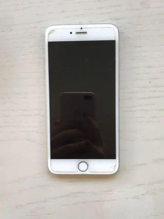 Iphone 6S Plus de 16GB IOS 13