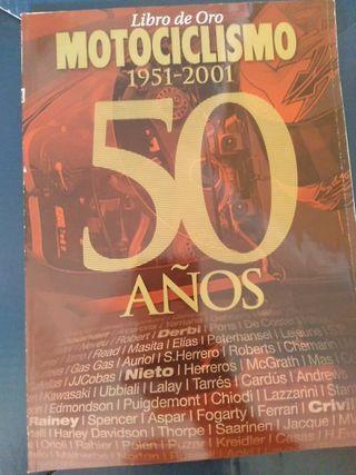 especial 50 años revista Motociclismo