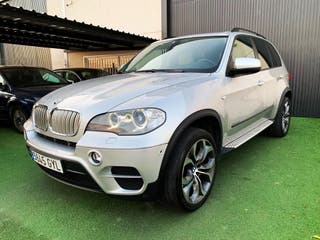 BMW - X5 30D XDRIVE M SPORT EDITION