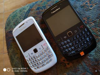 2 BlackBerry