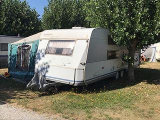 Dehtleffs Caravana 1995