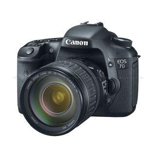 Canon 7D Mk1