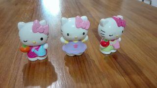 muñecas hello kitty