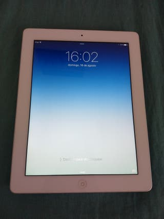 Ipad 3 Retina 16Gb Wifi + 3G