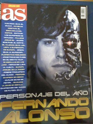 Anuario AS 2004