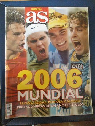 Anuario 2005 AS