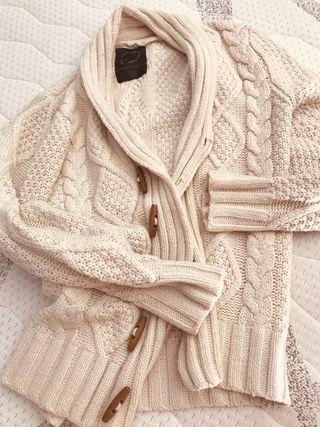 Jersey/Rebeca de vestir