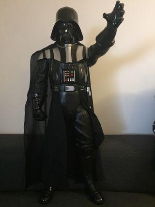 Darth Vader Disney.