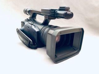 Cámara vídeo Semi profesional Sony Fx1000