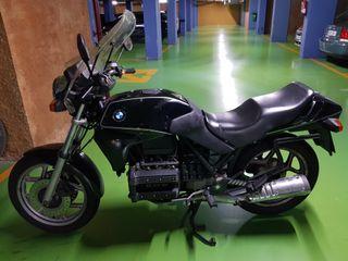 moto BMW K-75