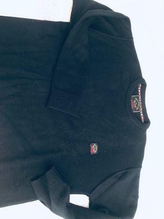 Jersey manga larga. Paul Shark