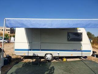 vendo caravana portofino430cp