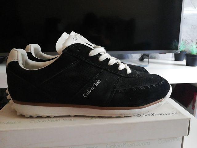 OFERTON!!!! zapatillas calvin klein unisex
