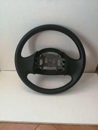 volante para ford transit nuevo cuero