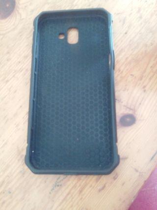funda Samsung Galaxy J6+